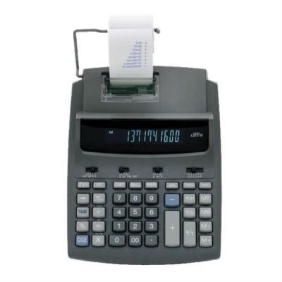 Calculadora Cifra Pr-255t
