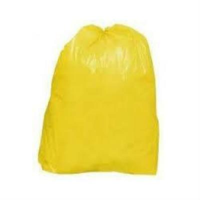 Bolsa Residuo Amarillo 75x100 X100