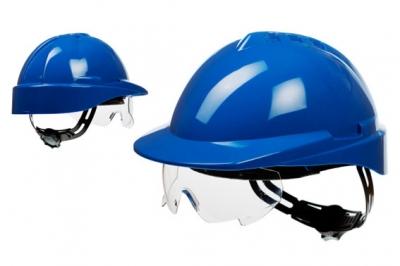 Casco Milenim Class Azul