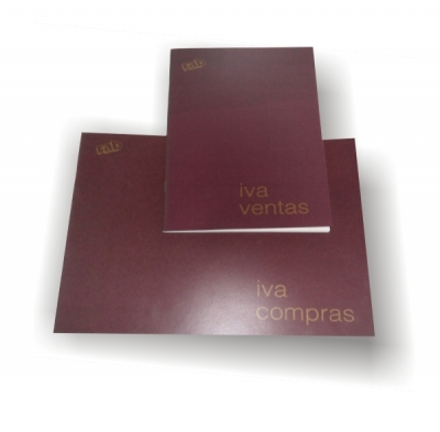 Libro De Iva Rab Chico Tapa Flexible X 29hjs