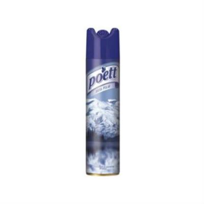 Desodorante De Ambiente Poett X 360