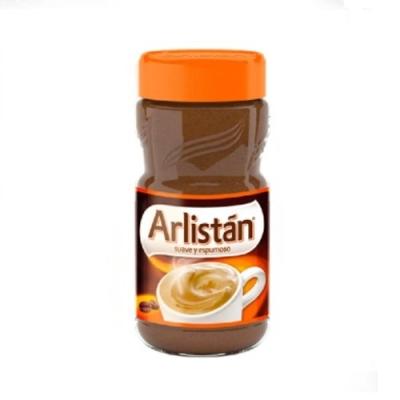 Cafe Arlistan Instantaneo X170g