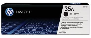 Toner Hp Cb435a, P/ Laserjet P1005