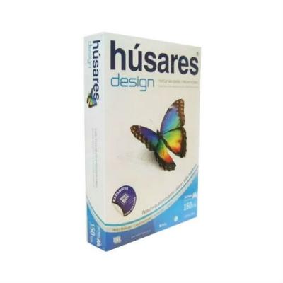 Resma Husares A4 150g 7870