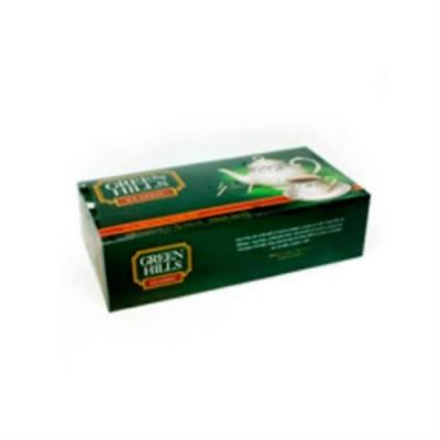 Te Green Hills Hebras X 100g