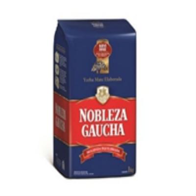 Yerba Nobleza Gaucha X500g