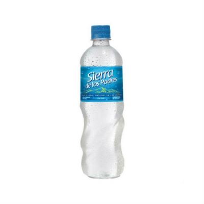 Agua Mineral S De Los Padres X600