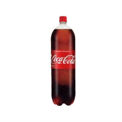 Gaseosa Coca Cola 1.75l