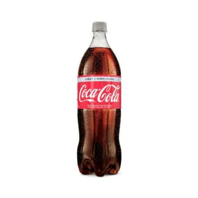 Gaseosa Coca Cola Light 1.5l