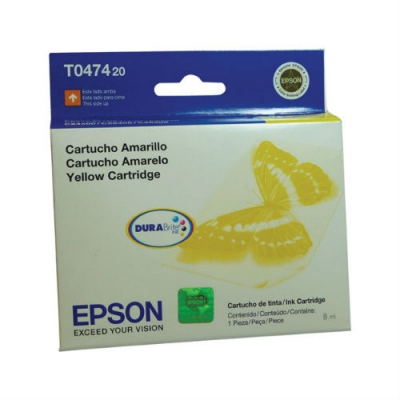 Cart. Epson T047420 C63/c83/cx6300