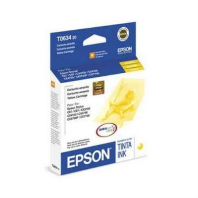 Cart. Epson T063420 C67/c87/cx3700