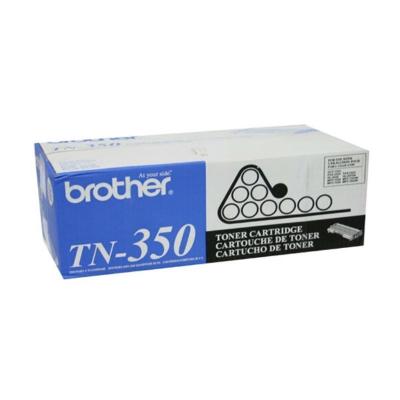 Toner Brother Original Tn 350