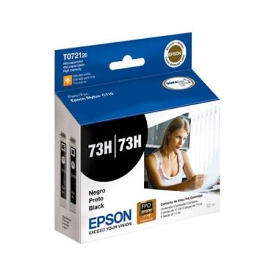 Cart. Epson T072126 C110