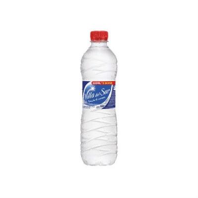 Agua Mineral Villa Del Sur X500