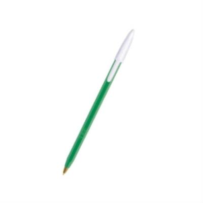 Boligrafo Bic 1 Mm. Verde
