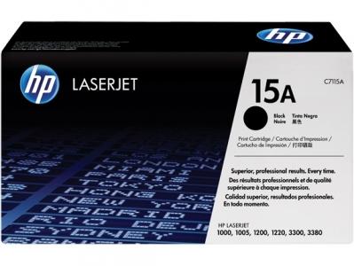 Toner Hp C7115a, P/ Laserjet 1000 /