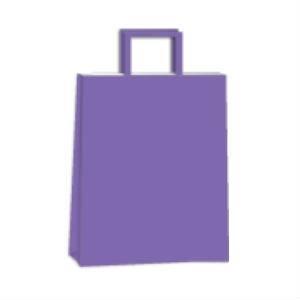 Bolsa Regalo 14x20 Violeta