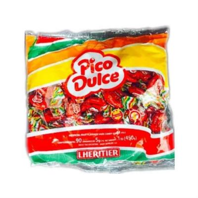 Caramelo Pico Dulce X450g