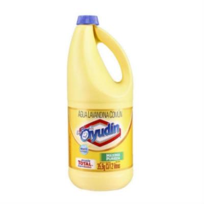 Lavandina Ayudin Maxima Pureza X2l
