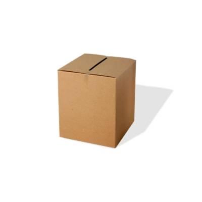 Urna De Carton 22x22x33 110 Libras