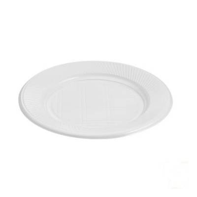 Plato Descartable 17cm