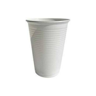 Vaso Descartable Plastico X 180cc. X100u
