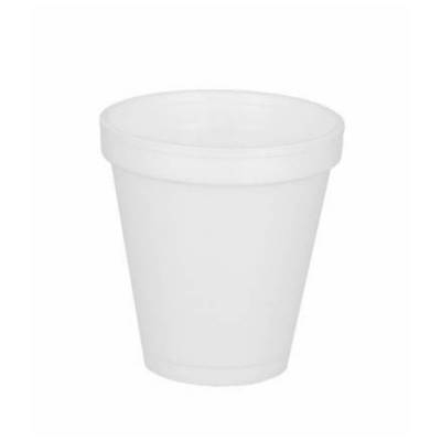 Vaso Descartable Termico 180cc X100u