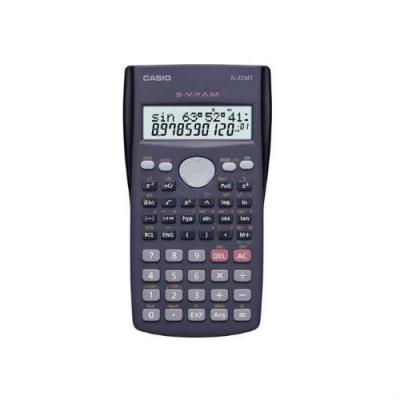 Calculadora Casio Cientifica Fx82ms