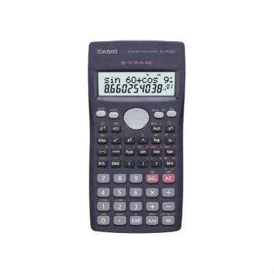 Calculadora Casio Cientifica Fx95ms