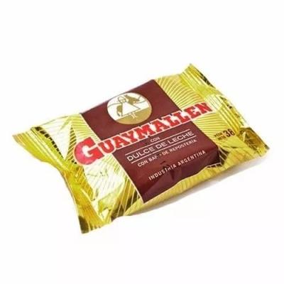 Alfajor Guaymallen Chocolate X 38g