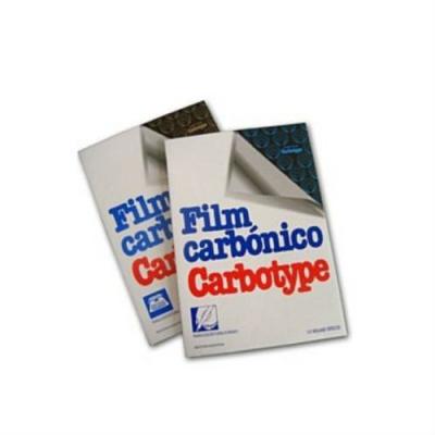 Carbonico Carbotype Film Negro X 50