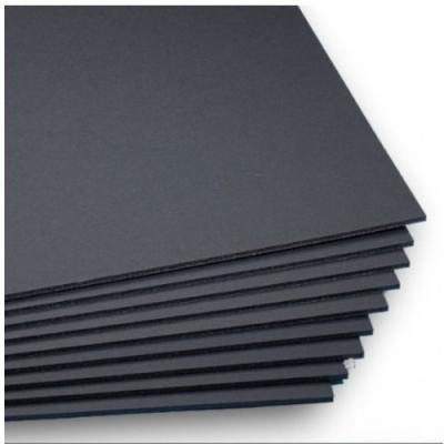 Passe Partout De 35 X 50 Cm. Color Negro
