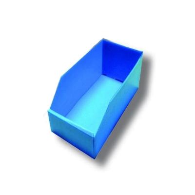 Caja Archivo Plastica 30x10x11 -852-
