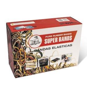 Banda Elast S-band 100/160 2mm Kilo