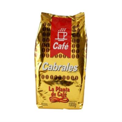 Cafe Cabrales X 1 Kilo