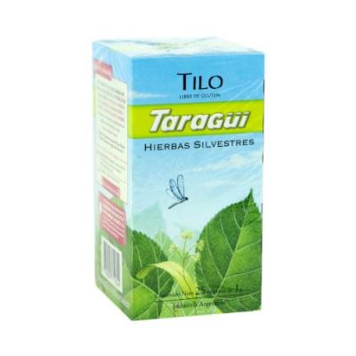 Te Taragui Tilo X25u