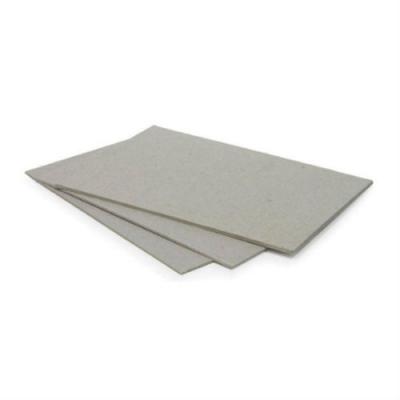Carton Gris De 3 Mm. De 70 X 100 Cm