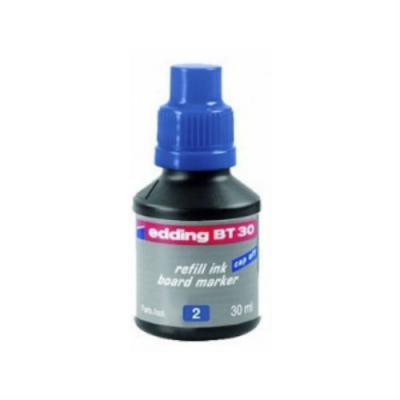 Tinta Edding E250 P/pizarra Azul