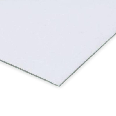 Passe Partout De 50 X 70 Cm. Blanco