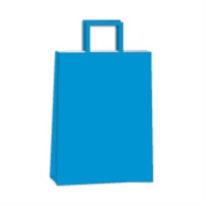 Bolsa Regalo 14x20 Azul