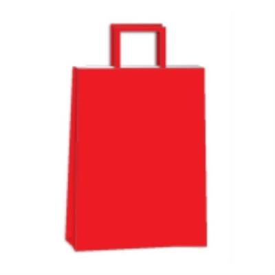 Bolsa Regalo 14x20 Rojo
