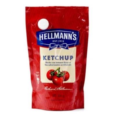 Ketchup Hellmann's 500g