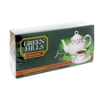 Te Green Hills Sobre X100u