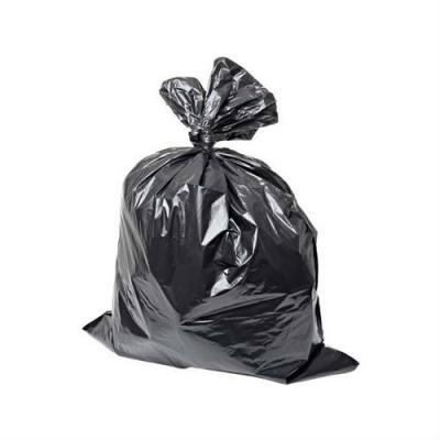 Bolsa Residuo Negra 45x60cm X30