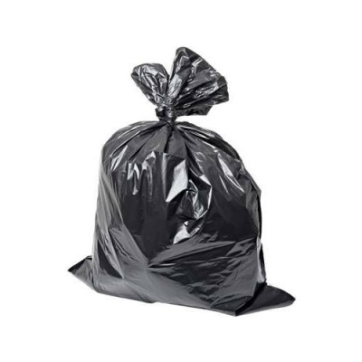 Bolsa Residuo Negra 80x110cm X10