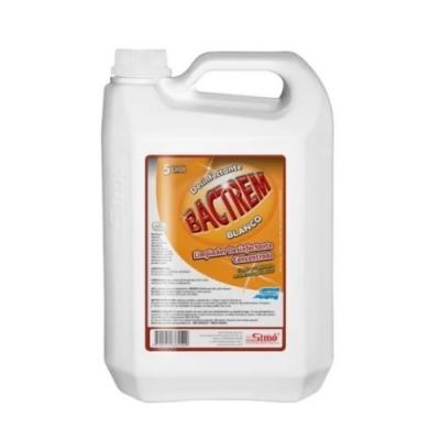 Limpiador Liquido Bactrem X5l